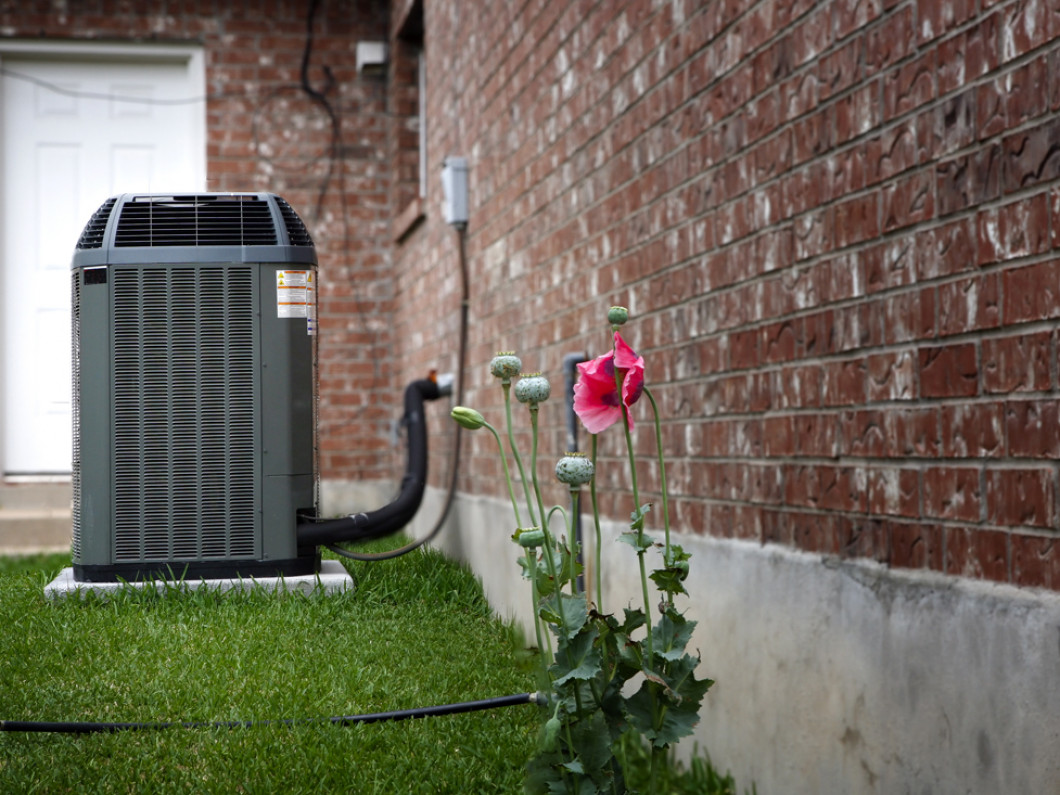 Residential HVAC Services, Repair & Indoor Air Quality Testing in the Dallas-Fort Worth Area